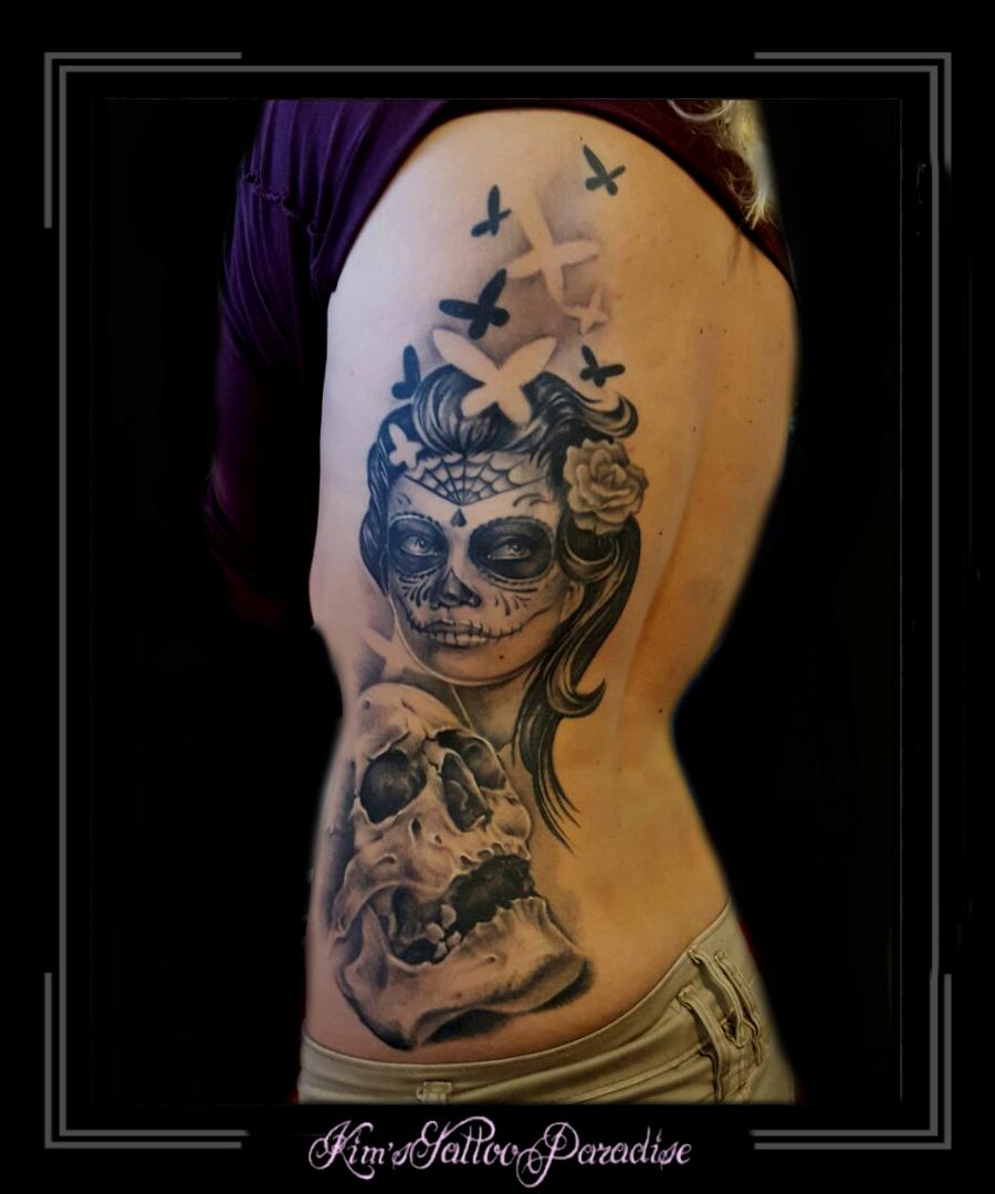 Vind Dé Betere Tattoo Shop In Jouw Regio