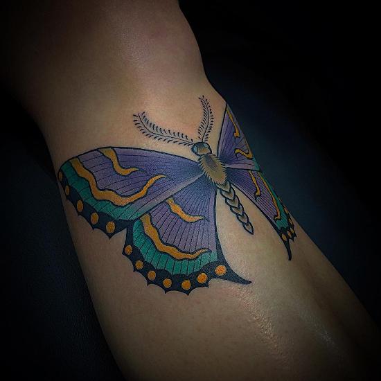 Vind d betere tattoo shop in jouw regio tattoo platform for Tattoo shops 24 hours