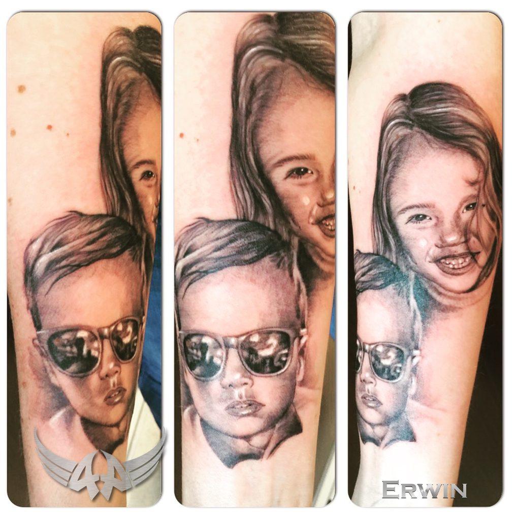 Studio 44 tattoos zoetermeer informatie foto 39 s en for Studio 42 tattoo