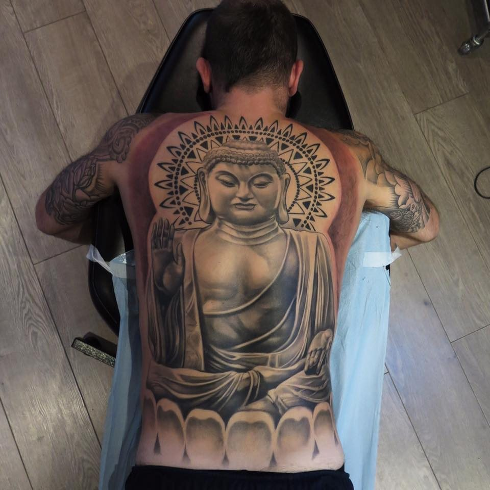 Tattoos By Icon Alkmaar Tattoo Platform