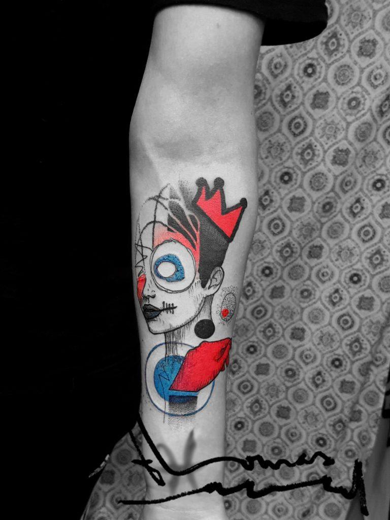 Tattoo Shop In Alkmaar Tatto Shop