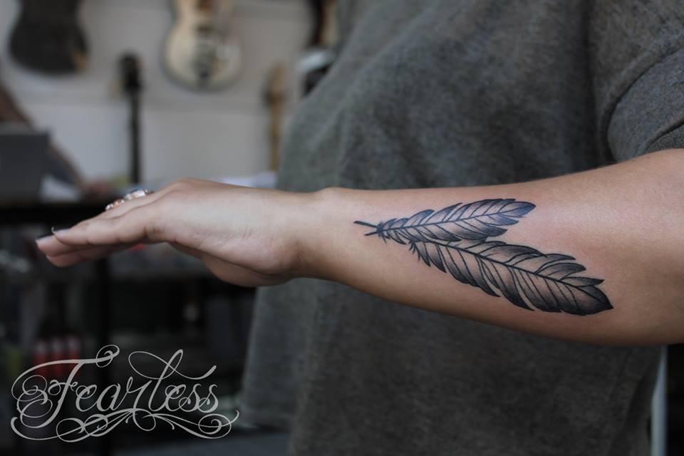 Fearless tattoo den haag tattoo platform for Tattoo shops 24 hours