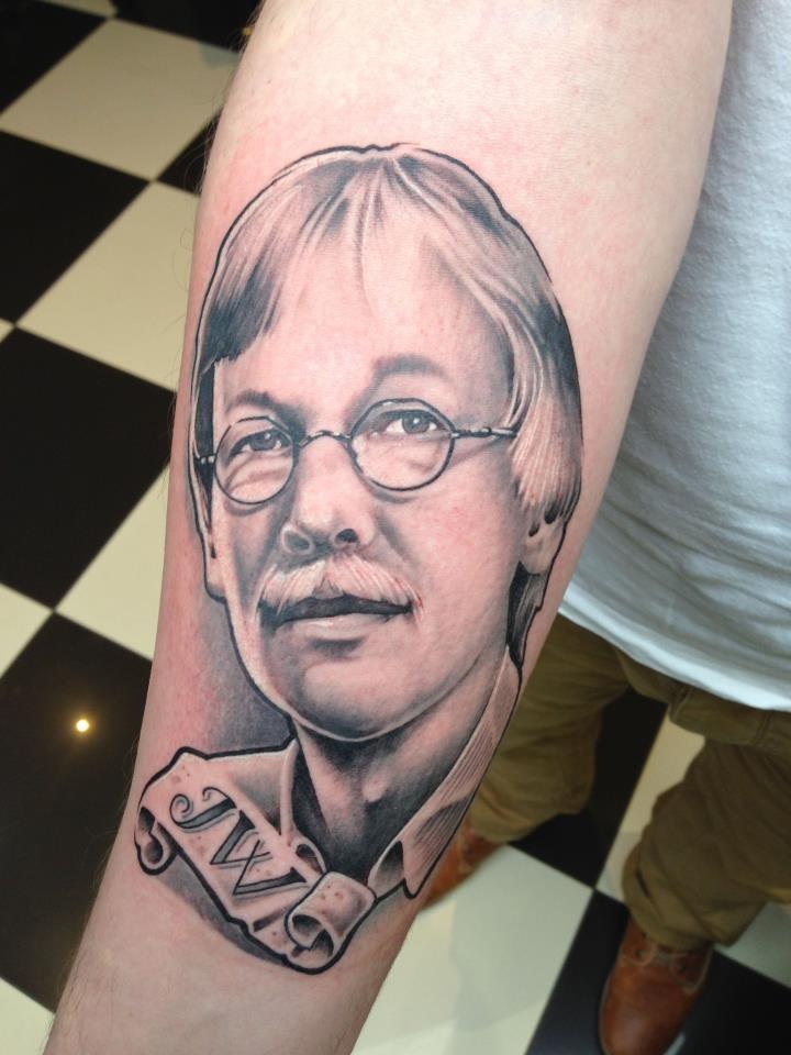 Tattoomania Tattoo Shop Apeldoorn Tattoo Platform
