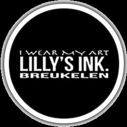 Lillyś Ink logo.png