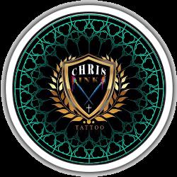 Chris Ink Tattoo logo.png