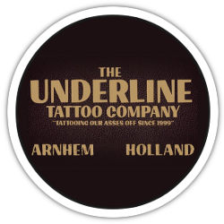 Underline Tattoo logo