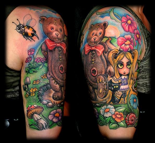 Sin66 tattoo apeldoorn tattoo platform for Tattoo shops 24 hours