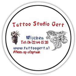 Tattoo Gert logo