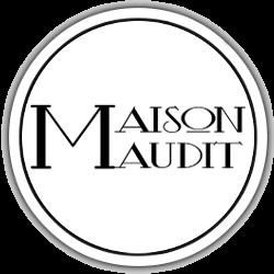 Maison Maudit logo.png