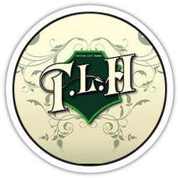 Tattoo Left Hand logo