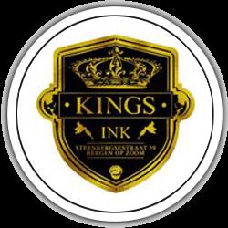 Tattoo Shop Kings Ink Bergen Op Zoom Tattoo Platform