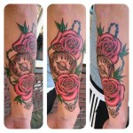 Red Rose Tattoo 28