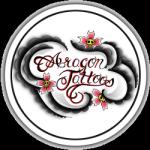 Aragon Tattoo logo