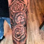 Just got Inked tattoo 5.JPG