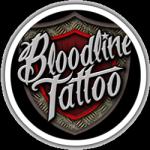 Bloodline Tattoo logo