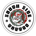 Southside Tattoo logo
