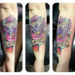 Red Rose Tattoo 29