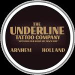 Underline Tattoo logo