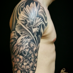 Tattoo for life 14