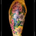 vlinders bloemen rozen kleur sleeve.png