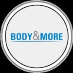 Body en More logo