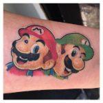 The Hand of God tattoo.jpg