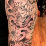 Just got Inked tattoo 6.JPG