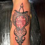 Just got Inked tattoo 9.JPG