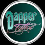 Dapper Tattoo logo