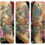 Red Rose Tattoo 21