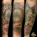 Tattoo for life 18