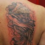 Jinx Tattoo