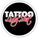 Tattoo Lucky Shot logo