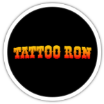 Tattoo Ron logo