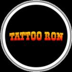 Tattoo Ron logo