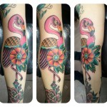 Red Rose Tattoo 16