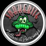 Snakebite Tattoo logo