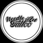 Needle Art Tattoo logo rond.png