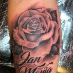 Just got Inked tattoo 1.JPG