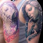 Cover up 15