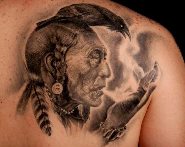 Indian Tattoo Tattoo Platform