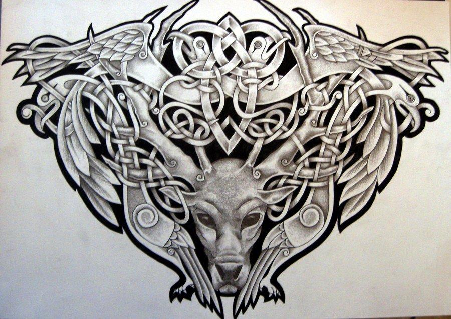 keltische tattoo tattoo platform. Black Bedroom Furniture Sets. Home Design Ideas