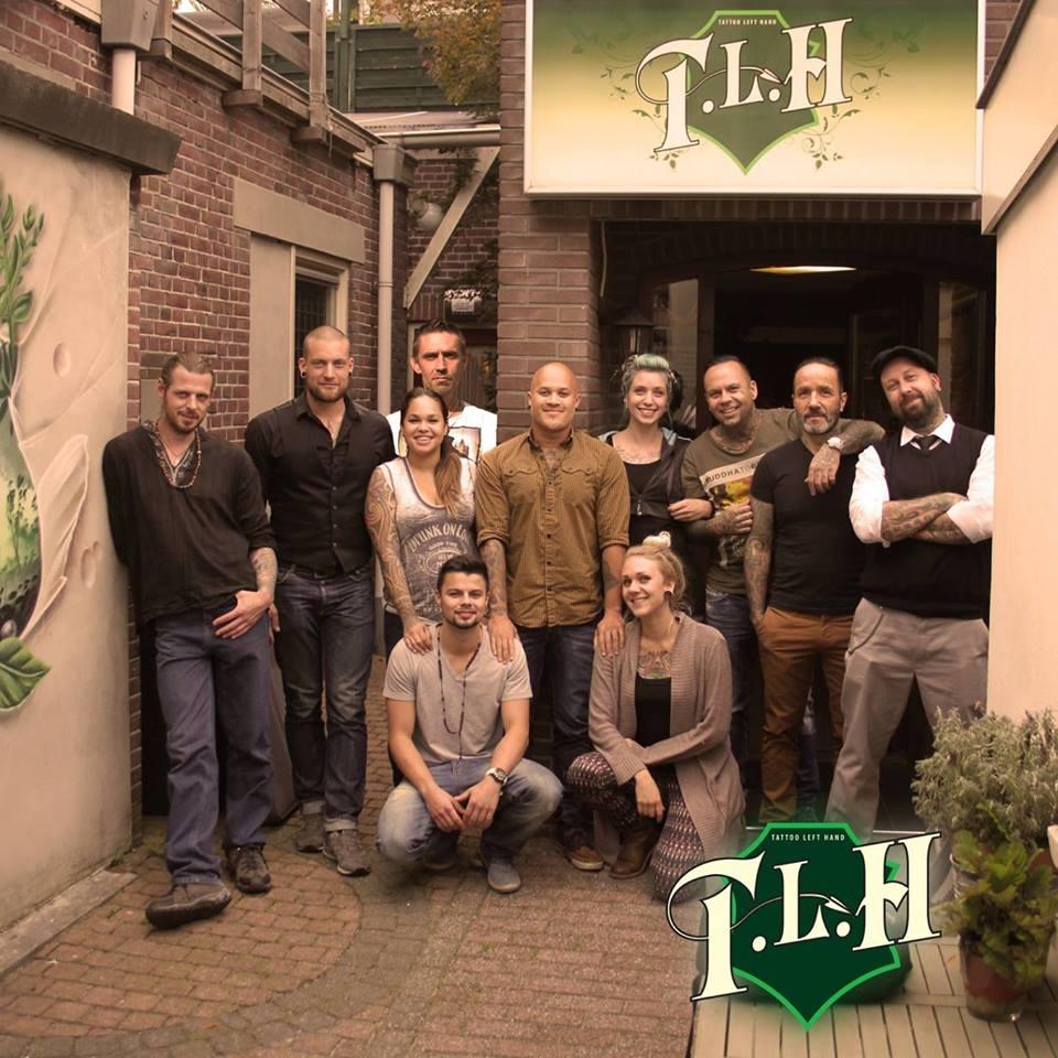 TLH crew