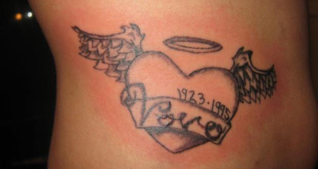 Thuis tatoeëerders