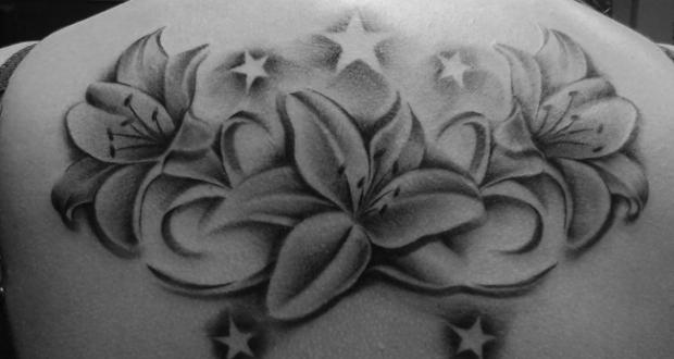 Bloemen Tattoos In Diverse Soorten En Stijlen Tattoo Platform