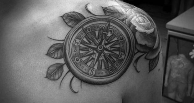 kompas tattoos tattoo platform. Black Bedroom Furniture Sets. Home Design Ideas