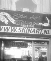 Skin Art Inkerview