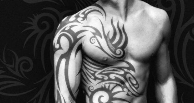 Tribal Tattoo Tattoo Platform