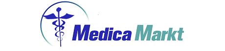 Medicamarkt logo