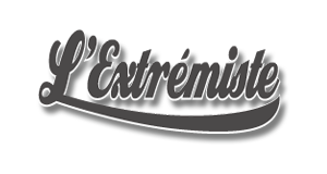 lextremiste-logo